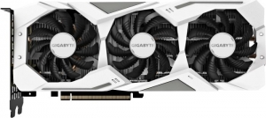 Gigabyte GeForce RTX 2070 Gaming OC White 8G GV-N2070GAMINGOC WHITE-8GC