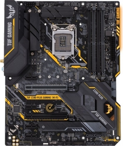 ASUS TUF Z390-Plus Gaming [WI-FI] 90MB0Z90-M0EAY0