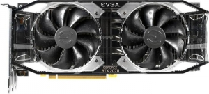 EVGA GeForce RTX 2070 XC Ultra Gaming 08G-P4-2173-KR