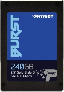 Patriot Burst 240GB PBU240GS25SSDR