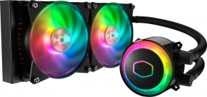 Cooler Master MasterLiquid ML240R ARGB MLX-D24M-A20PC-R1