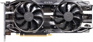 EVGA GeForce RTX 2080 Ti Black Edition Gaming 11G-P4-2281-KR