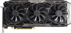 EVGA GeForce RTX 2080 FTW3 Ultra Gaming 08G-P4-2287-KR