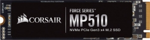 Corsair Force Series MP510 480GB CSSD-F480GBMP510