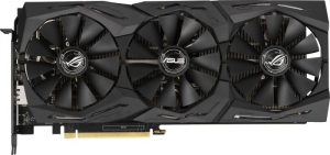 ASUS ROG Strix GeForce RTX 2060 Advanced ROG-STRIX-RTX2060-A6G-GAMING 90YV0CI1-M0NA00