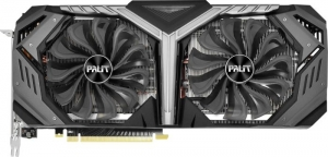 Palit GeForce RTX 2070 GameRock NE62070U20P2-1061G