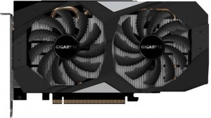 Gigabyte GeForce RTX 2060 OC 6G [Rev. 2.0] GV-N2060OC-6GD