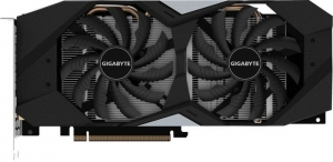 Gigabyte GeForce RTX 2060 Windforce OC 6G GV-N2060WF2OC-6GD