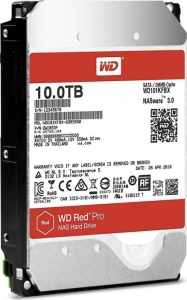 Western Digital Red Pro 10TB WD101KFBX