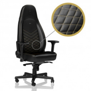 noblechairs Icon NBL-ICN-PU-GOL