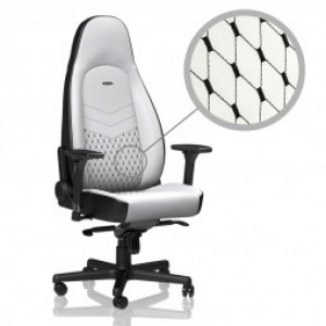 noblechairs Icon NBL-ICN-PU-WBK