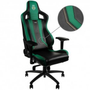 noblechairs Epic Sporting Clube de Portugal NBL-PU-SCP-001