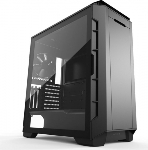 Phanteks Eclipse P600S Satin Black PH-EC600PSTG_BK01