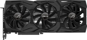 ASUS ROG Strix GeForce RTX 2080 Advanced ROG-STRIX-RTX2080-A8G-GAMING 90YV0C61-M0NM00