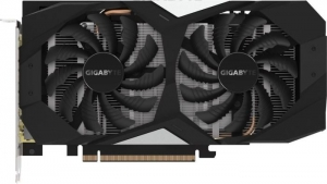 Gigabyte GeForce GTX 1660 Ti OC 6G GV-N166TOC-6GD