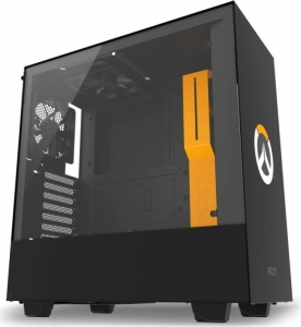 NZXT H500 Overwatch Special Edition CA-H500B-OW