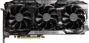 EVGA GeForce RTX 2080 Ti FTW3 Gaming 11G-P4-2483-KR