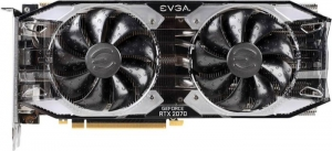 EVGA GeForce RTX 2070 XC Black Edition Gaming 08G-P4-2171-KR