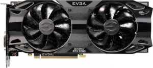 EVGA GeForce RTX 2060 XC Ultra Black 06G-P4-2163-KR