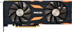 INNO3D GeForce RTX 2080 Ti Twin X2 N208T2-11D6-1150633