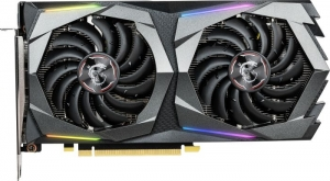 MSI GeForce GTX 1660 Gaming X 6G V379-001R