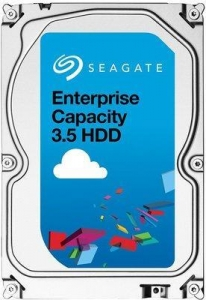 Seagate Enterprise 6TB ST6000NM0115