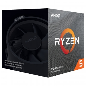AMD Ryzen 5 3600X 100-100000022BOX