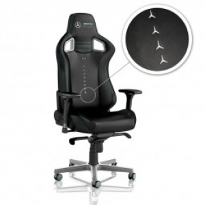 noblechairs Epic Mercedes-AMG Petronas Motorsport Edition NBL-PU-MAP-001