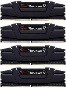 G.Skill RipJaws V DIMM Kit 32GB F4-4000C18Q-32GVK