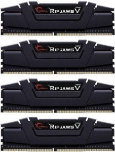G.Skill RipJaws V DIMM Kit 64GB F4-3600C18Q-64GVK