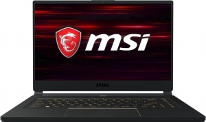 MSI GS65 Stealth 8SE 9S7-16Q411-222