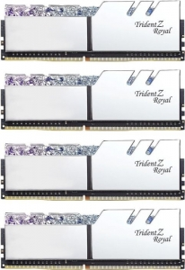 G.Skill Trident Z Royal DIMM Kit 32GB F4-3600C16Q-32GTRS