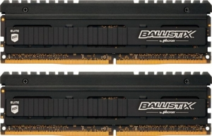 Crucial Ballistix Elite DIMM Kit 16GB BLE2K8G4D36BEEAK