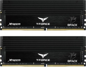 TeamGroup Xtreem 8Pack Edition DIMM Kit 16GB TXBD416G4133HC18EDC01