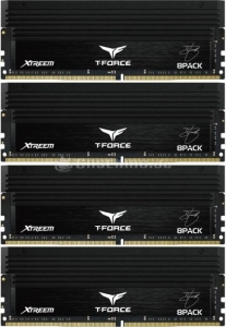 TeamGroup Xtreem 8Pack Edition DIMM Kit 32GB TXBD432G3200HC14BQC01