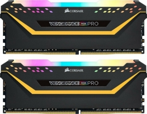 Corsair Vengeance RGB PRO TUF Gaming Edition DIMM Kit 16GB CMW16GX4M2C3200C16-TUF