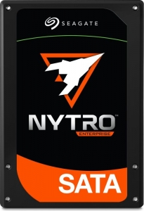 Seagate Nytro 1000-Series - 3DWPD 1551 DuraWrite Mainstream Endurance 1.92TB XA1920ME10063