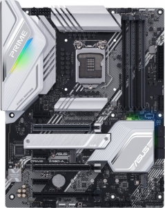 ASUS Prime Z490-A 90MB1390-M0EAY0