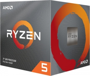 AMD Ryzen 5 3600XT 100-100000281BOX