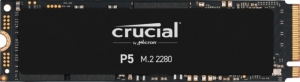 Crucial P5 SSD 500GB CT500P5SSD8