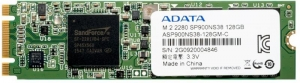 Solid-State Drive (SSD) ADATA M2 2280 SP900 128GB ASP900NS38-128GM-C