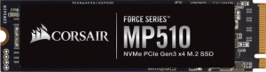Corsair Force Series MP510 4TB CSSD-F4000GBMP510