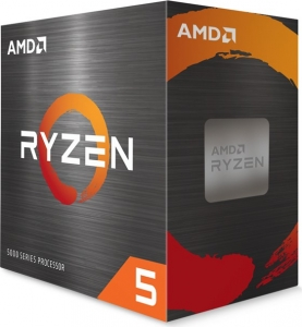 AMD Ryzen 5 5600X 100-100000065BOX