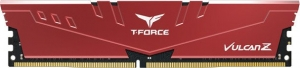TeamGroup T-Force Vulcan Z Red DIMM 32GB TLZRD432G3200HC16C01